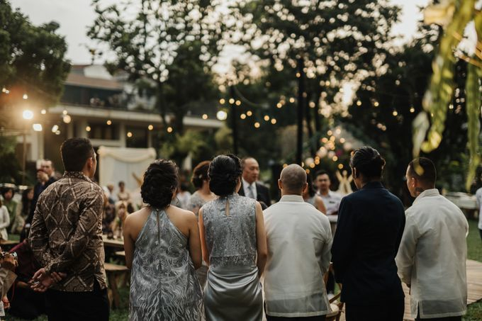 Tamara & Michael Wedding by Hieros Photography - 031