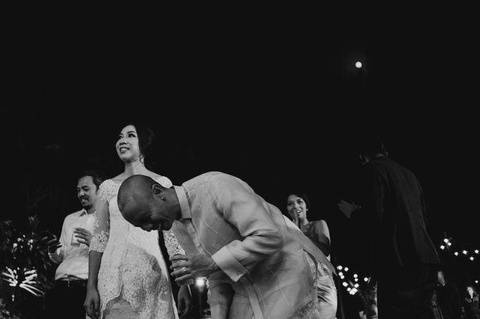 Tamara & Michael Wedding by Hieros Photography - 044