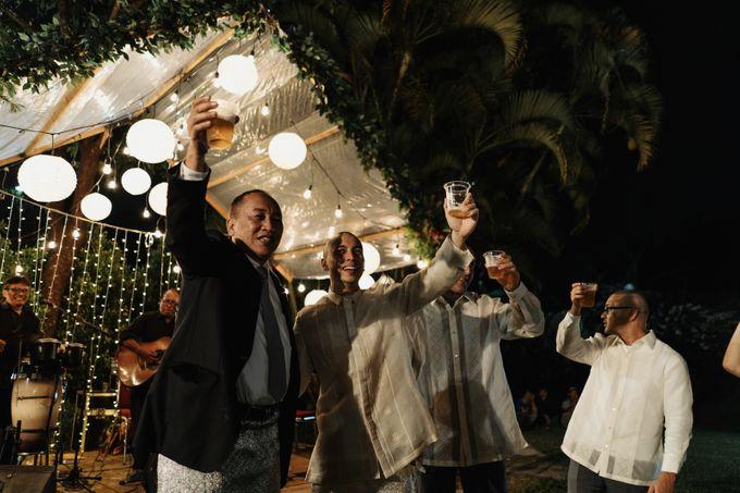 Tamara & Michael Wedding by Hieros Photography - 047