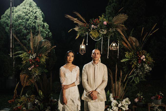 Tamara & Michael Wedding by Hieros Photography - 050