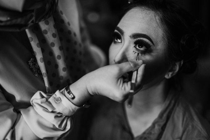 Tania & Dono Wedding by Hieros Photography - 008