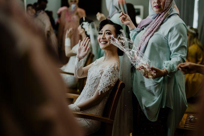 Tania & Dono Wedding by Hieros Photography - 010