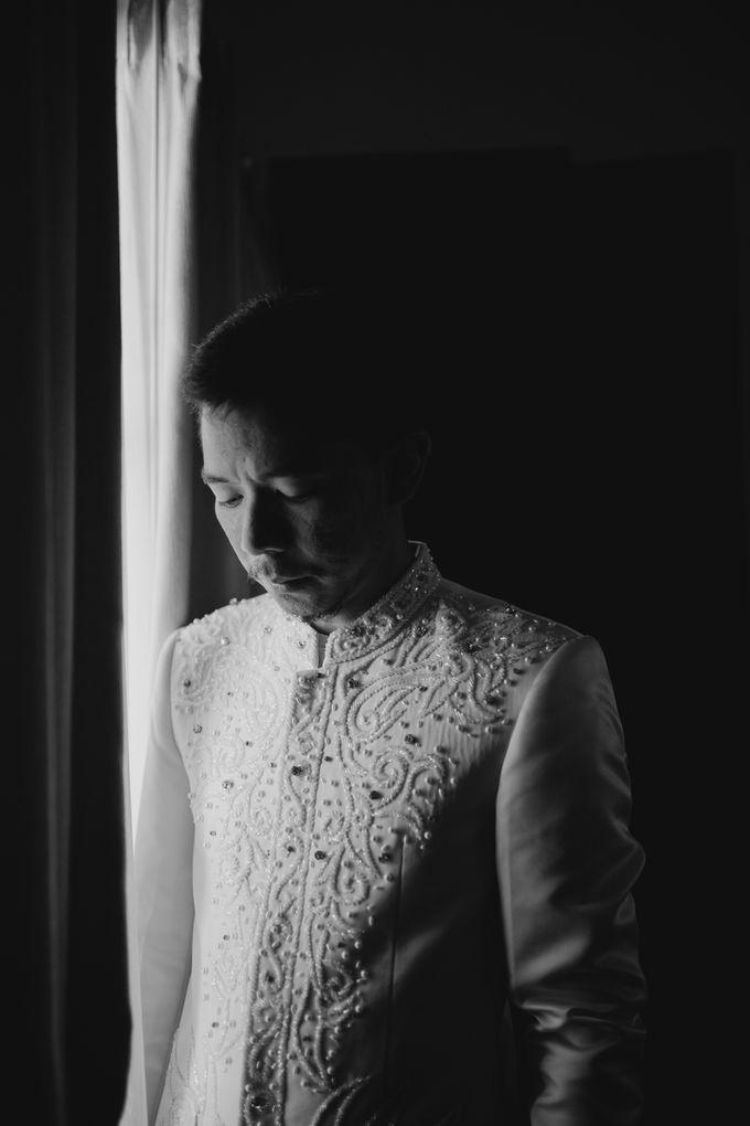 Tania & Dono Wedding by Hieros Photography - 015