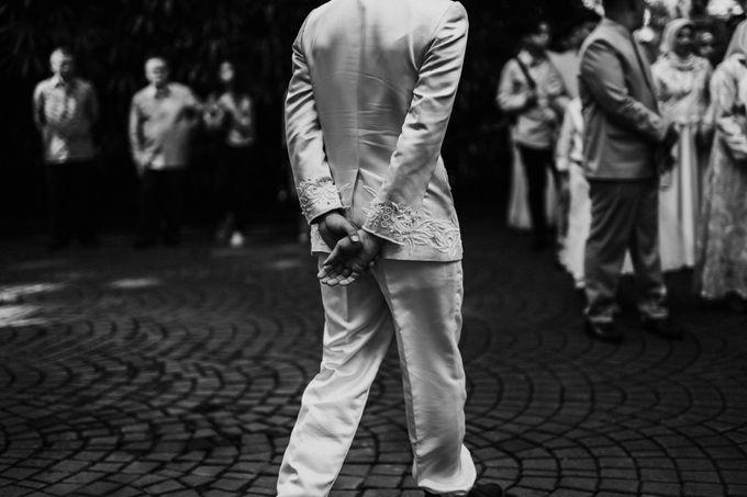 Tania & Dono Wedding by Hieros Photography - 017