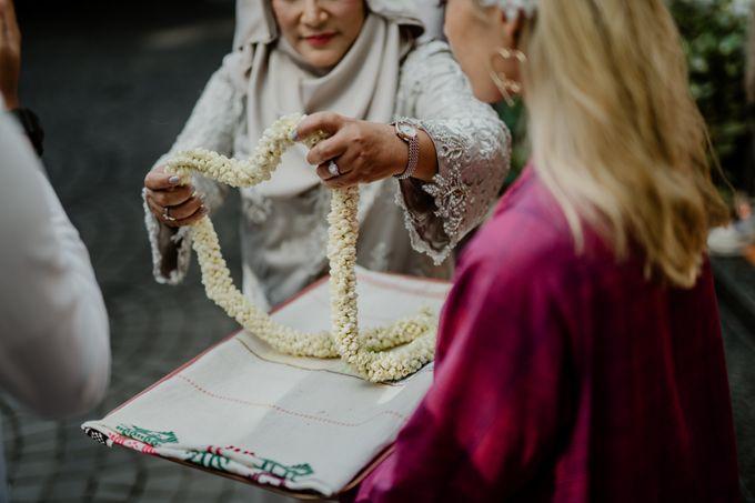 Tania & Dono Wedding by Hieros Photography - 018