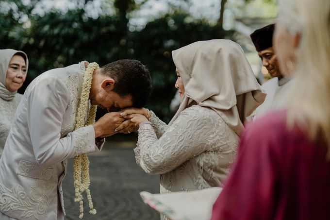 Tania & Dono Wedding by Hieros Photography - 019