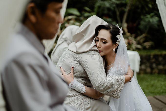 Tania & Dono Wedding by Hieros Photography - 031