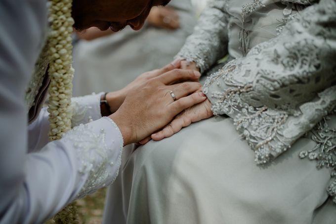 Tania & Dono Wedding by Hieros Photography - 032
