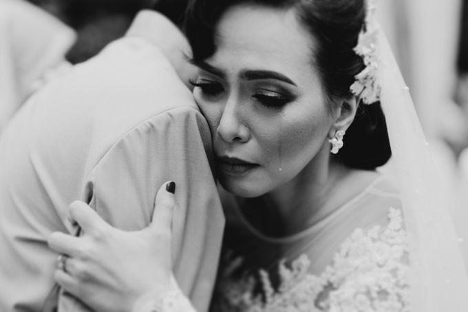 Tania & Dono Wedding by Hieros Photography - 033