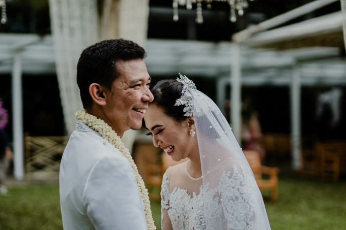 Tania & Dono Wedding by Hieros Photography - 037
