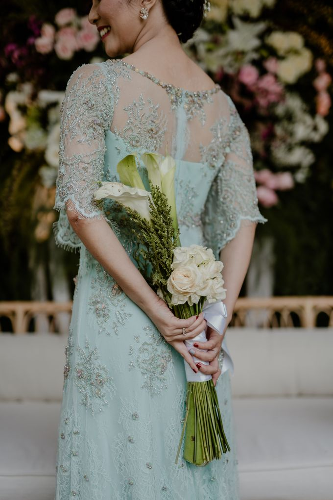 Tania & Dono Wedding by Hieros Photography - 048