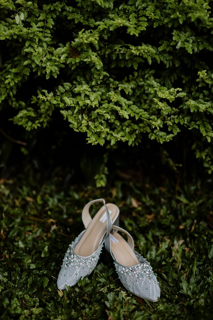 Tania & Dono Wedding by Hieros Photography - 006
