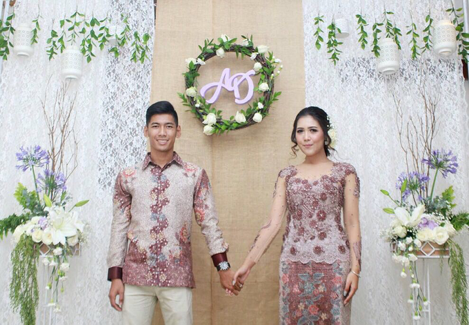 the engagement of Azmi by hifistudio - 002