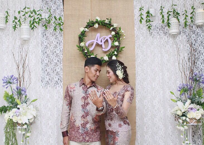 the engagement of Azmi by hifistudio - 001