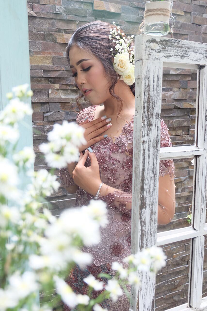 the engagement of Azmi by hifistudio - 003