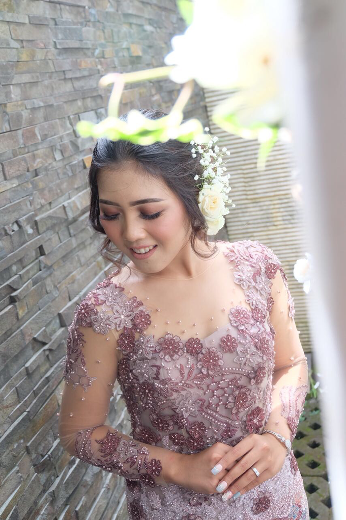 the engagement of Azmi by hifistudio - 005