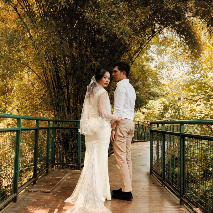pre wedding of nadya by hifistudio - 001