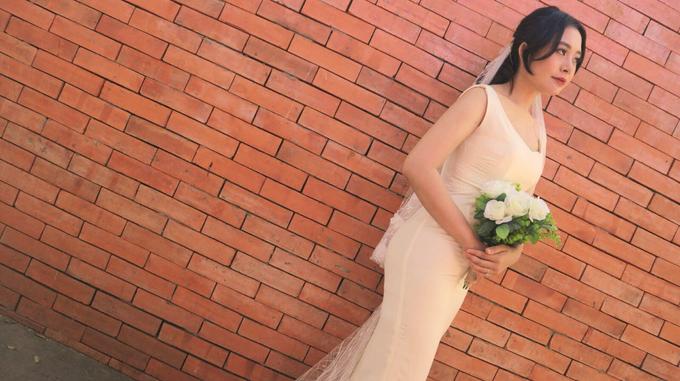 pre wedding of nadya by HIFI Studio - 002