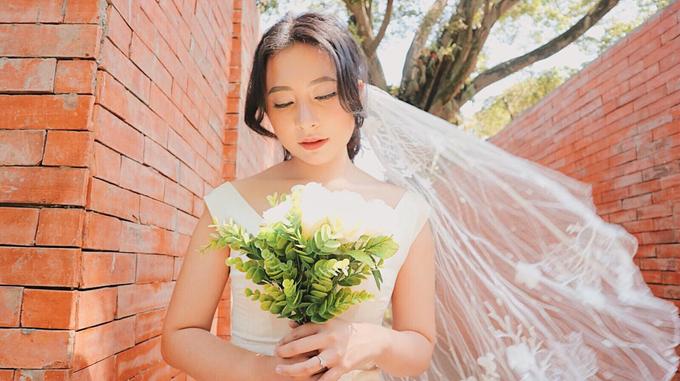 pre wedding of nadya by HIFI Studio - 003