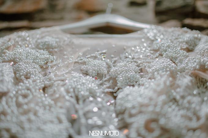 the wedding of monic by HIFI Studio - 002
