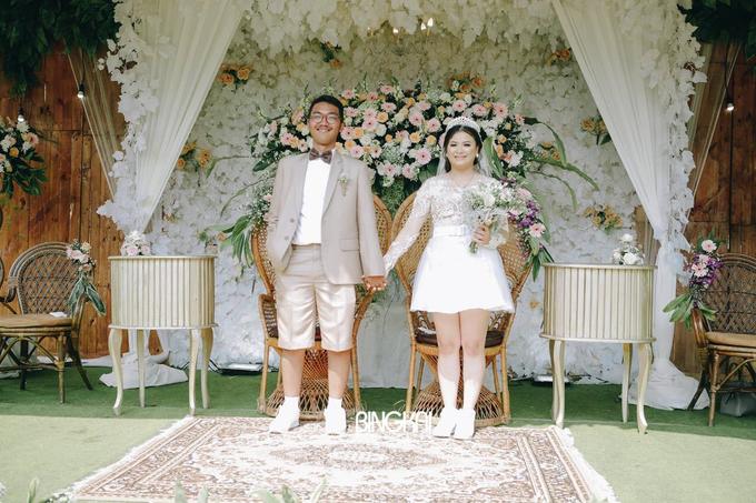 the wedding of monic by HIFI Studio - 003