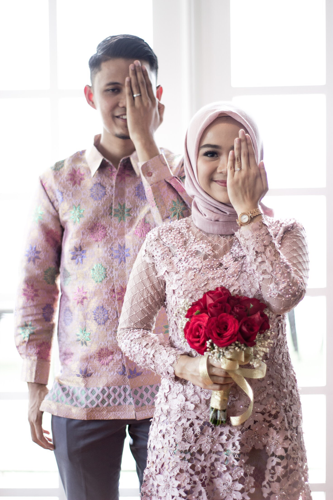 the engagement of vina by hifistudio - 001