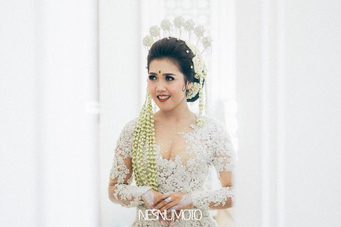 the wedding of Azmi by hifistudio - 003