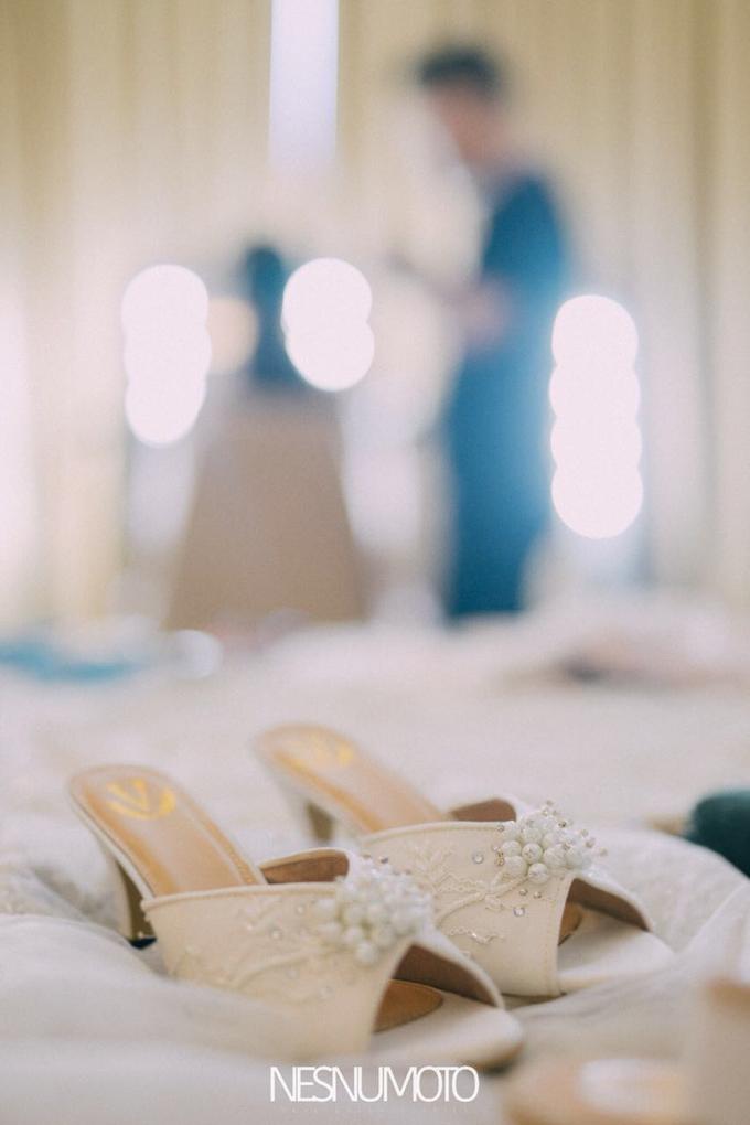 the wedding of Azmi by hifistudio - 004