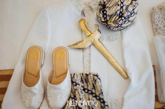 the wedding of Azmi by hifistudio - 005