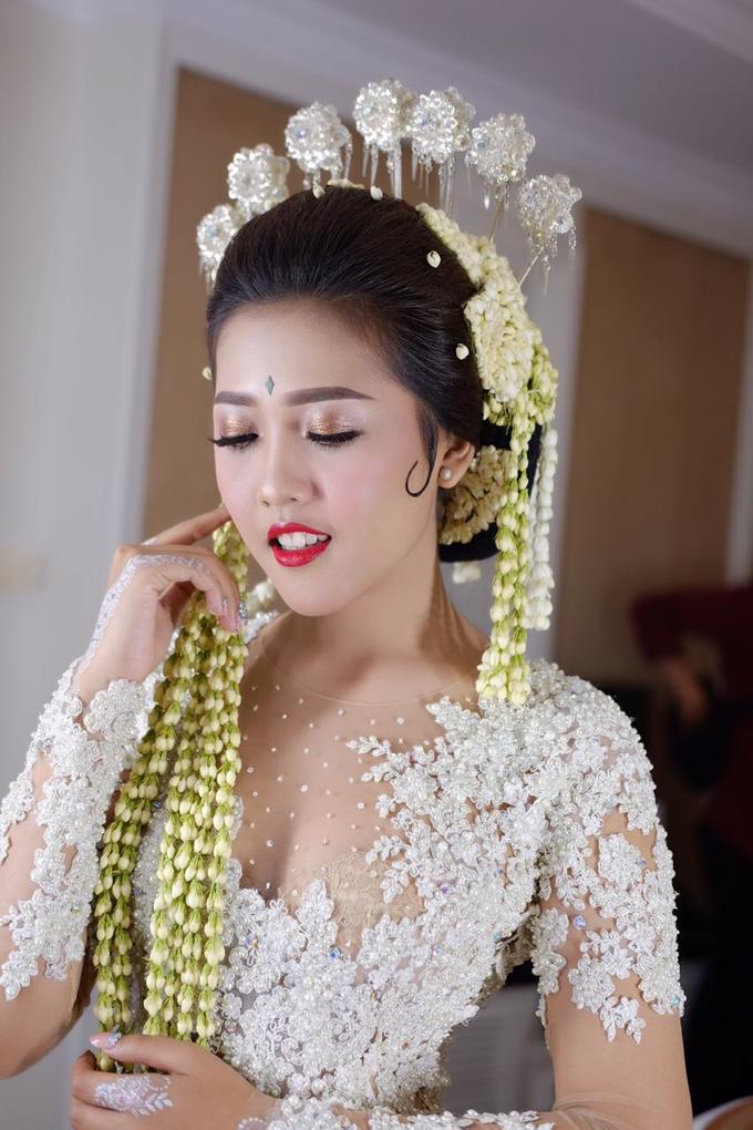 the wedding of Azmi by hifistudio - 007
