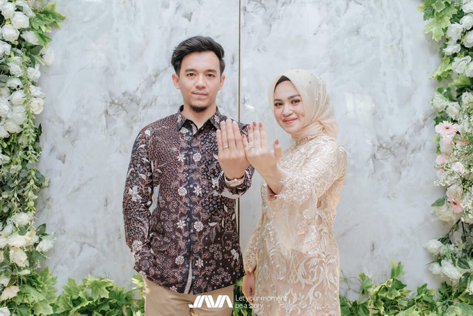 the engagement of selly by hifistudio - 001