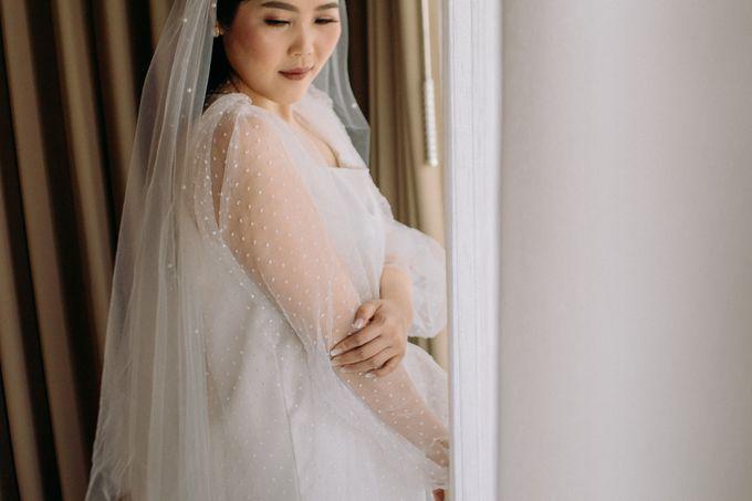 Nico & Fenny by Double Happiness Wedding Organizer - 022