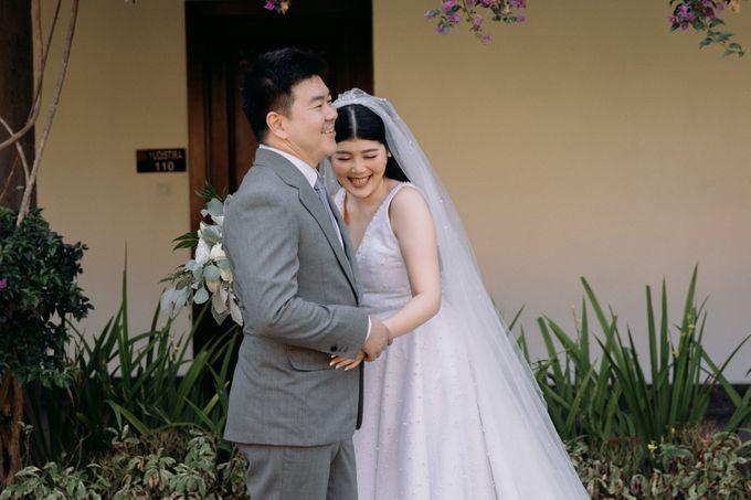 Nico & Fenny by Double Happiness Wedding Organizer - 004