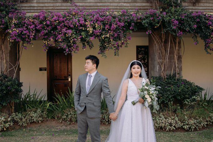 Nico & Fenny by Double Happiness Wedding Organizer - 024