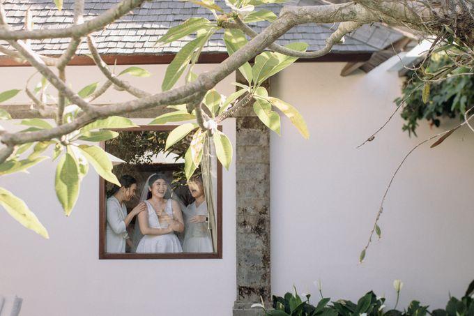 Nico & Fenny by Double Happiness Wedding Organizer - 005