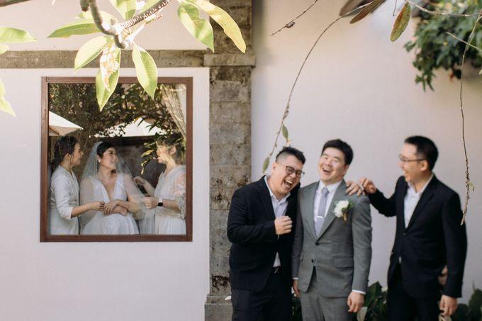 Nico & Fenny by Double Happiness Wedding Organizer - 006