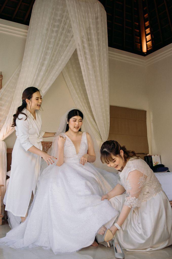 Nico & Fenny by Double Happiness Wedding Organizer - 025