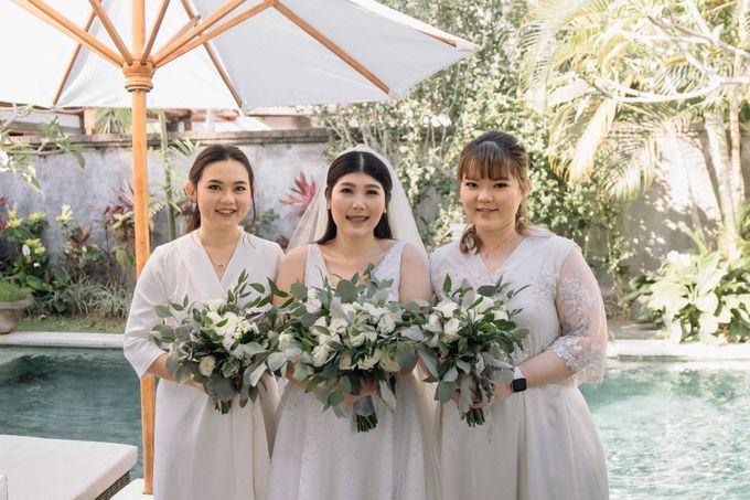 Nico & Fenny by Double Happiness Wedding Organizer - 026