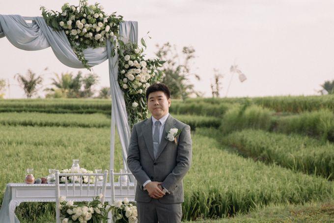 Nico & Fenny by Double Happiness Wedding Organizer - 027