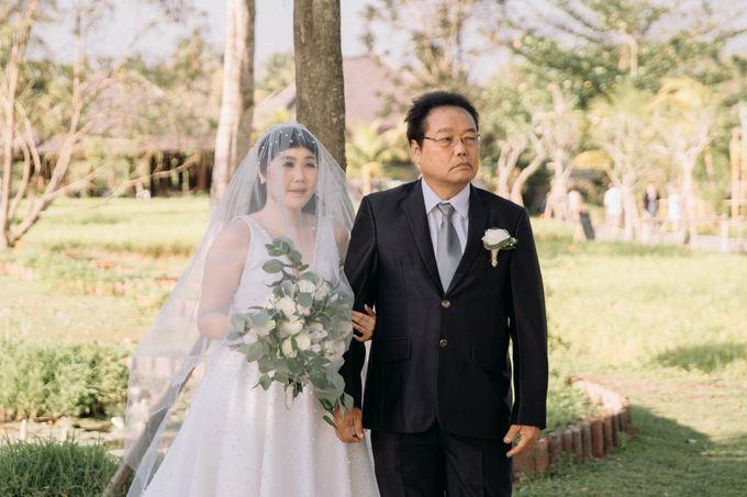 Nico & Fenny by Double Happiness Wedding Organizer - 007