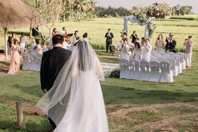 Nico & Fenny by Double Happiness Wedding Organizer - 008