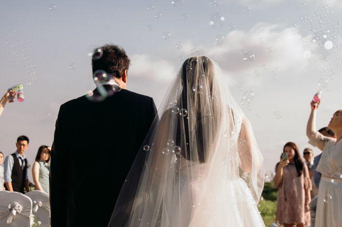 Nico & Fenny by Double Happiness Wedding Organizer - 028