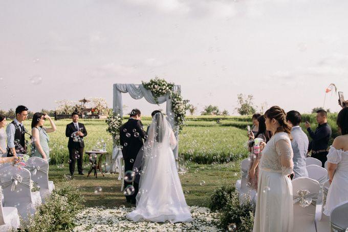 Nico & Fenny by Double Happiness Wedding Organizer - 009