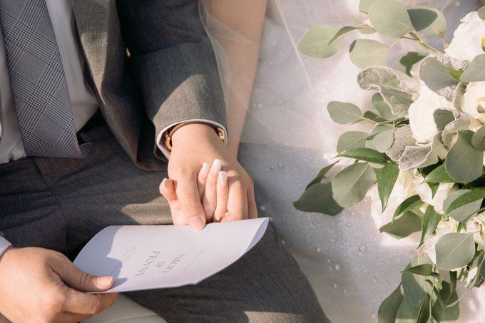 Nico & Fenny by Double Happiness Wedding Organizer - 010