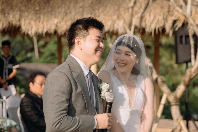 Nico & Fenny by Double Happiness Wedding Organizer - 011