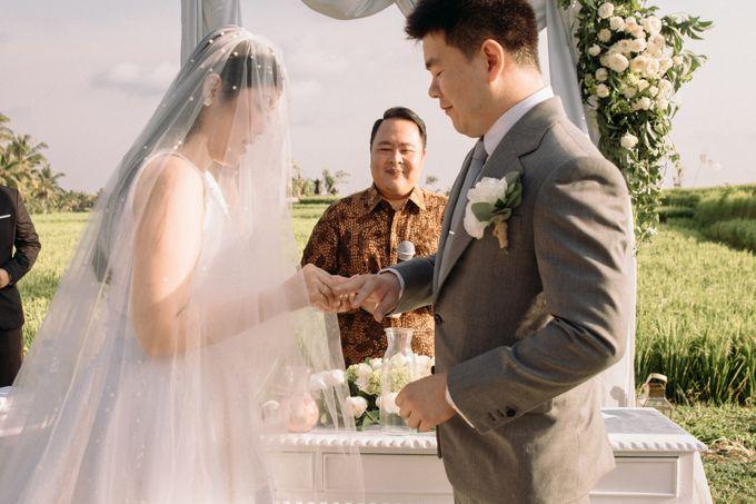Nico & Fenny by Double Happiness Wedding Organizer - 012