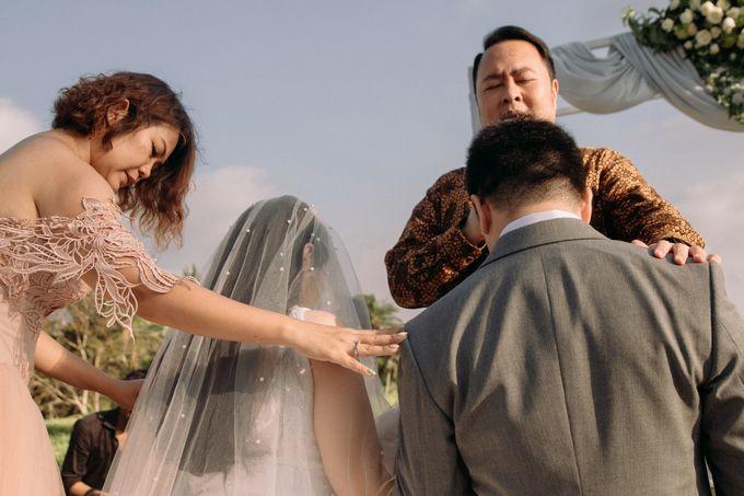 Nico & Fenny by Double Happiness Wedding Organizer - 029