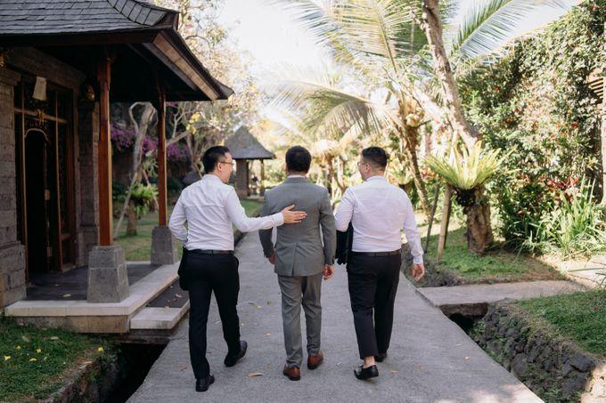 Nico & Fenny by Double Happiness Wedding Organizer - 001
