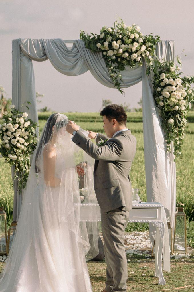 Nico & Fenny by Double Happiness Wedding Organizer - 013