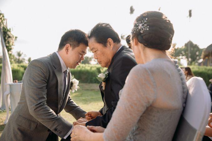 Nico & Fenny by Double Happiness Wedding Organizer - 030